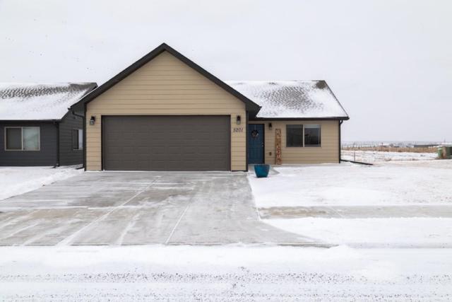 5201 Frontier Drive, Billings, MT 59101 (MLS #292343) :: Search Billings Real Estate Group