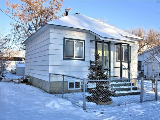 519 S 30th Street, Billings, MT 59101 (MLS #292359) :: Search Billings Real Estate Group