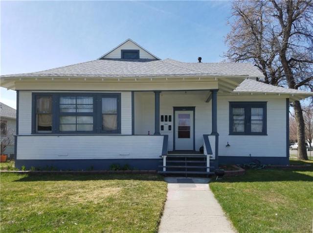 304 S 35TH STREET, Billings, MT 59101 (MLS #292372) :: Search Billings Real Estate Group
