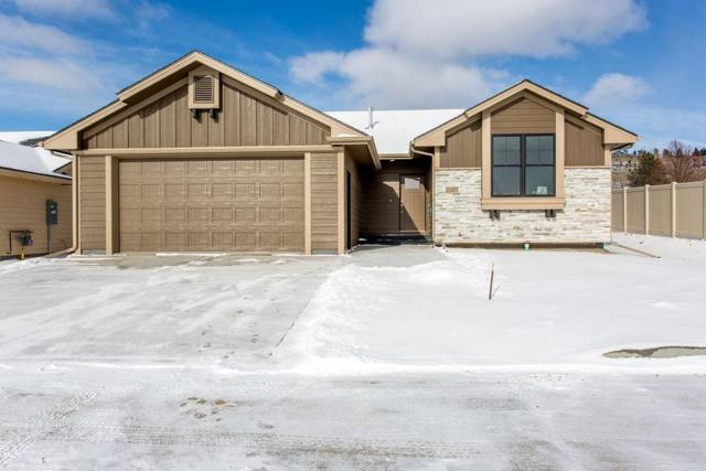 2527 Blue Moon Ct, Billings, MT 59106 (MLS #292377) :: Realty Billings