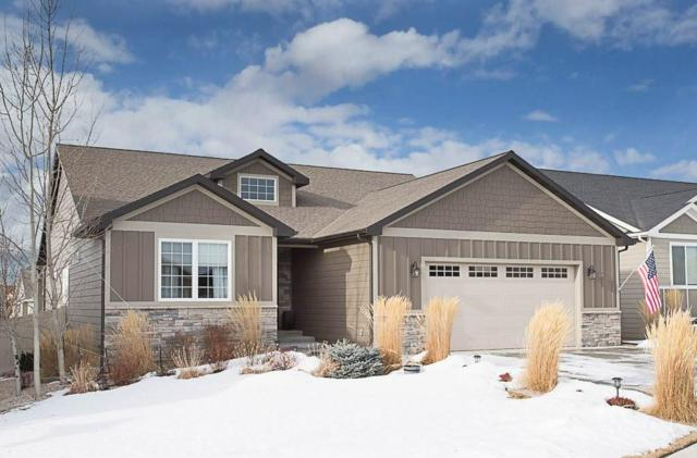 3010 Western Bluffs Blvd, Billings, MT 59106 (MLS #292381) :: Realty Billings