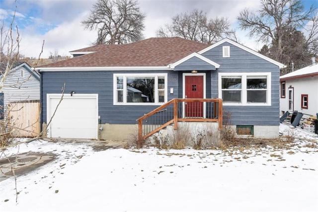 1239 Harvard Avenue, Billings, MT 59102 (MLS #292427) :: Search Billings Real Estate Group
