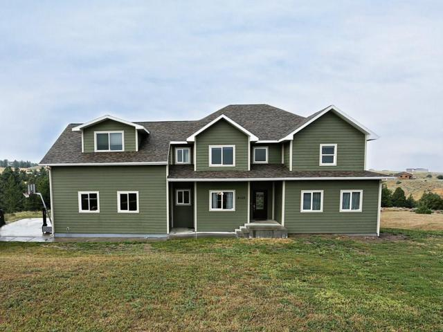 4150 Thunder Ridge Rd, Billings, MT 59101 (MLS #292429) :: Realty Billings