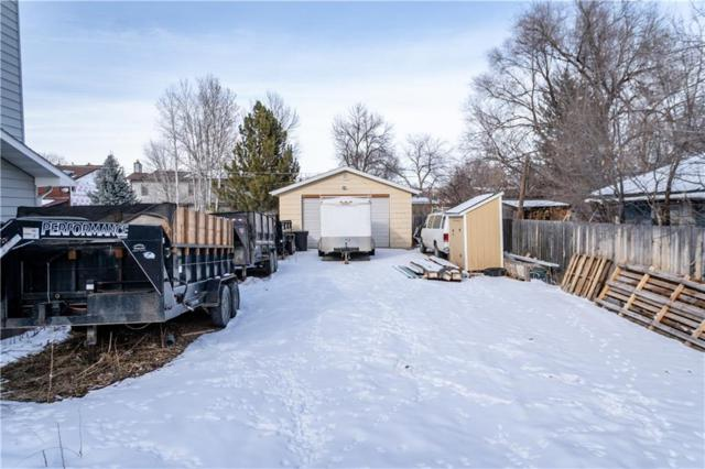2235 Yellowstone Avenue, Billings, MT 59101 (MLS #292444) :: Search Billings Real Estate Group
