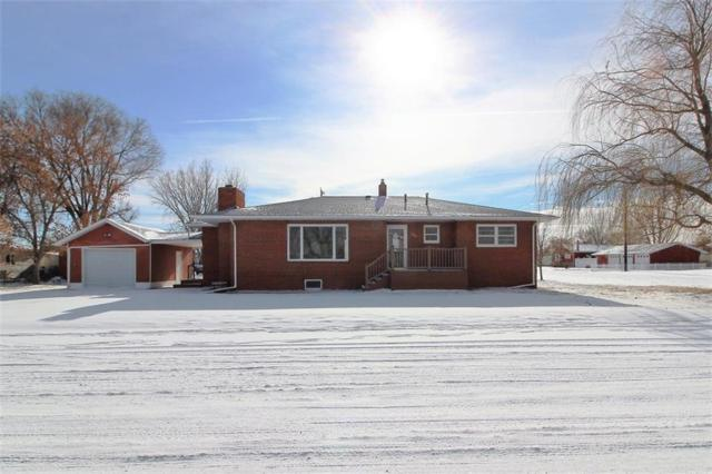 300 Juniper Ave, Glendive, MT 59330 (MLS #292445) :: Realty Billings