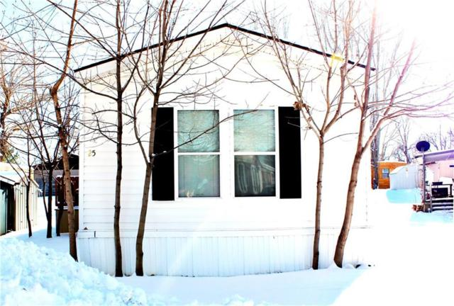 25 King Henry Place, Billings, MT 59105 (MLS #292457) :: Realty Billings