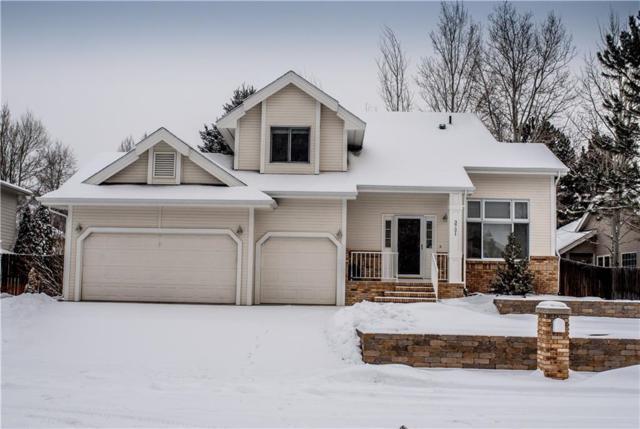 3721 Colin Drive, Billings, MT 59102 (MLS #292460) :: Search Billings Real Estate Group