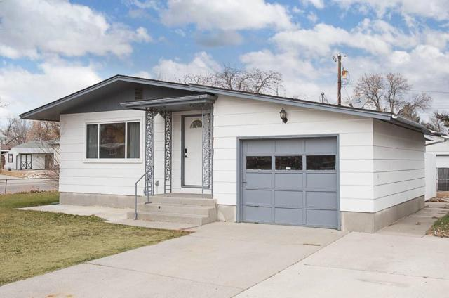 1437 Saint Johns, Billings, MT 59102 (MLS #292462) :: Search Billings Real Estate Group