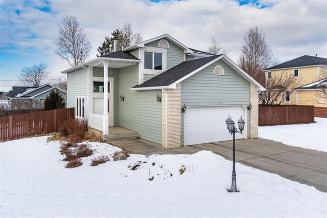 2302 Quinn Haven, Billings, MT 59102 (MLS #292465) :: Search Billings Real Estate Group