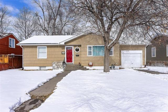 1505 Burlington Ave, Billings, MT 59102 (MLS #292467) :: Search Billings Real Estate Group