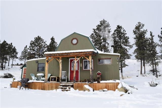 140 Crazy Horse Trail, Other-See Remarks, MT 59058 (MLS #292480) :: The Ashley Delp Team