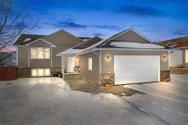 1740 Tanner Lane, Billings, MT 59102 (MLS #292485) :: Search Billings Real Estate Group