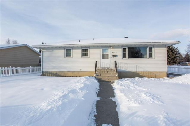 4303 Phillip Street, Billings, MT 59101 (MLS #292486) :: Search Billings Real Estate Group
