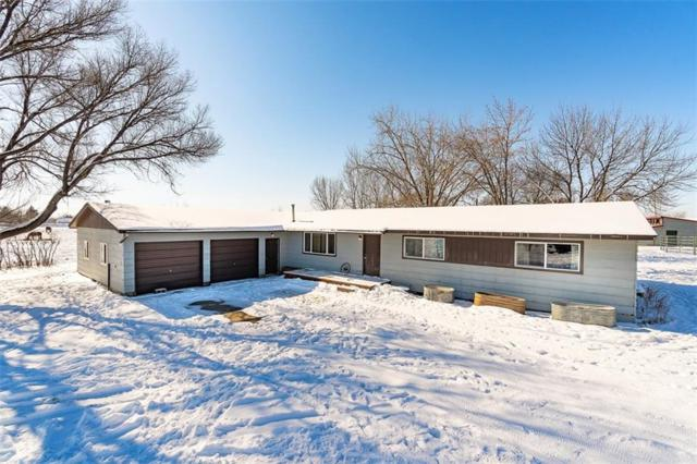 6708 Bret Lane W, Shepherd, MT 59079 (MLS #292491) :: Search Billings Real Estate Group