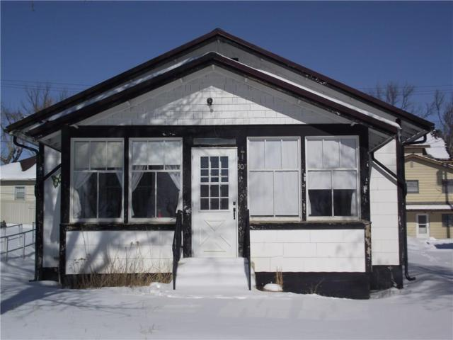 307 E Division St, Harlowton, MT 59036 (MLS #292493) :: The Ashley Delp Team