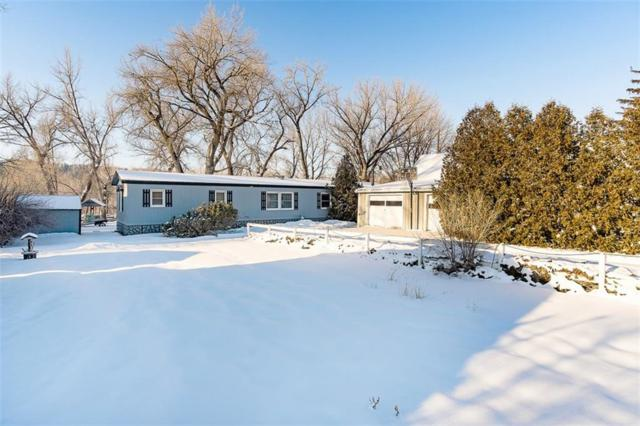 401 Clough Avenue, Columbus, MT 59019 (MLS #292496) :: Search Billings Real Estate Group