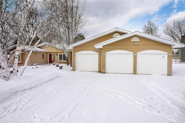 3232 Horton Smith Lane, Billings, MT 59106 (MLS #292500) :: Search Billings Real Estate Group