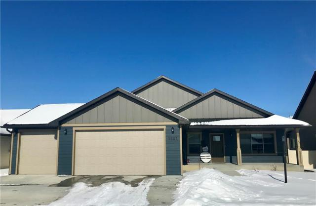 5807 Horseshoe Trail, Billings, MT 59106 (MLS #292506) :: Search Billings Real Estate Group