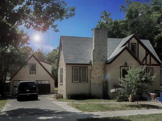 1022 N 25th Street, Billings, MT 59101 (MLS #292534) :: Realty Billings