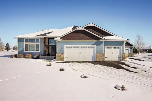 2155 Morning Dove Drive, Laurel, MT 59044 (MLS #292545) :: Realty Billings