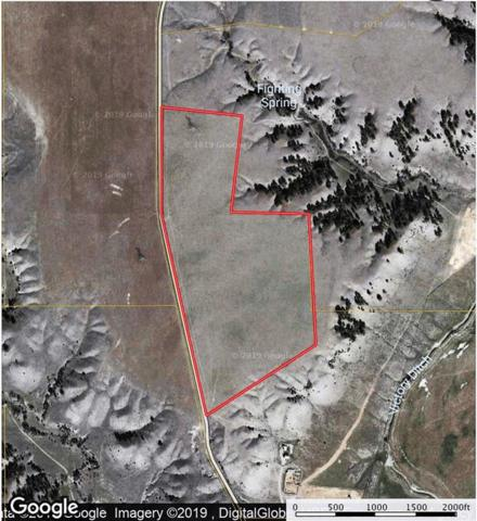 TBD Big Horn Valley Rd, Custer, MT 59024 (MLS #292578) :: Search Billings Real Estate Group