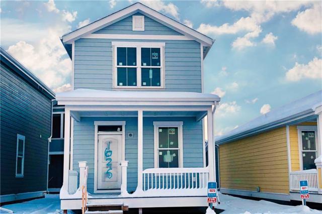 1625 Walter Creek Boulevard, Billings, MT 59101 (MLS #292599) :: Realty Billings