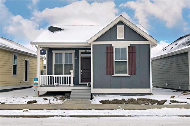 1629 Walter Creek Boulevard, Billings, MT 59101 (MLS #292602) :: Realty Billings