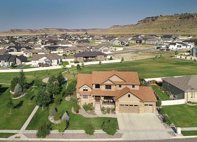 3202 Golden Acres Dr, Billings, MT 59106 (MLS #292614) :: Search Billings Real Estate Group