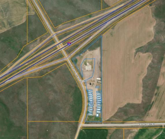2133 W Arrow Creek Road, Ballantine, MT 59006 (MLS #292625) :: Search Billings Real Estate Group
