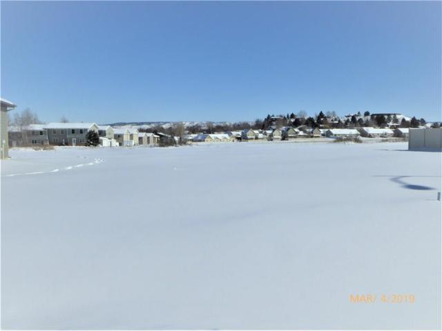 671 Winter Green Drive, Billings, MT 59105 (MLS #292656) :: The Ashley Delp Team
