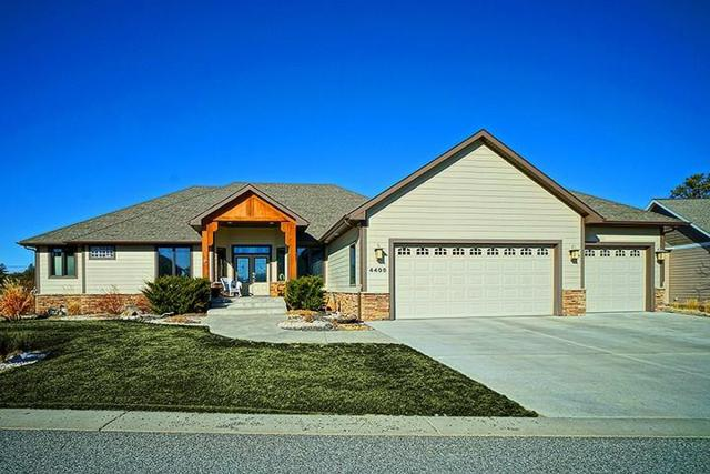 4408 Iron Horse Trail, Billings, MT 59106 (MLS #292658) :: Search Billings Real Estate Group