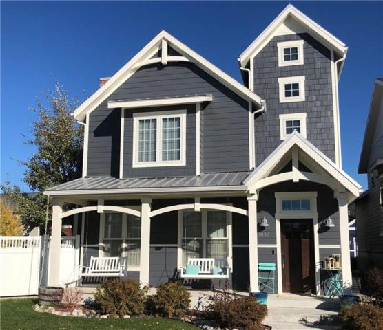 1637 Front Street, Billings, MT 59101 (MLS #292667) :: Realty Billings