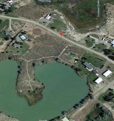 0 Shale Rock Drive, Shepherd, MT 59079 (MLS #292681) :: Realty Billings