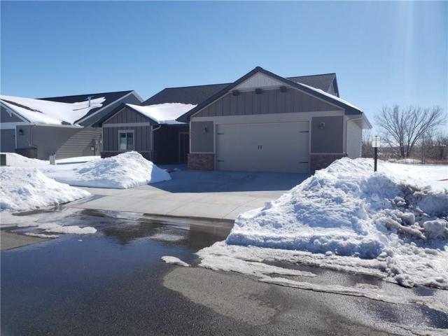 5238 Amherst Drive, Billings, MT 59106 (MLS #292712) :: Search Billings Real Estate Group