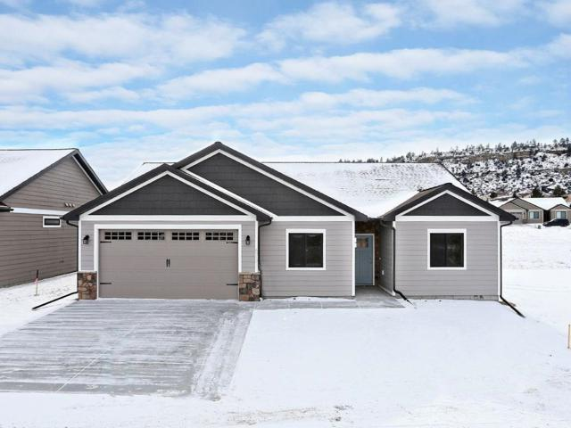 6312 Ridge Stone Dr N, Billings, MT 59106 (MLS #292716) :: Search Billings Real Estate Group