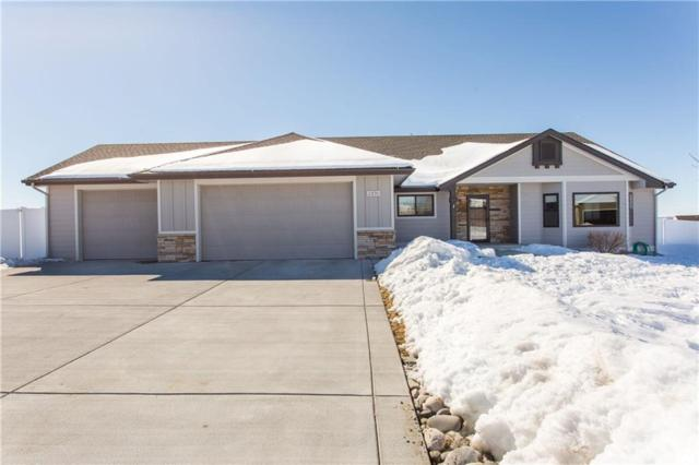3370 La Paz Drive, Billings, MT 59101 (MLS #292731) :: The Ashley Delp Team