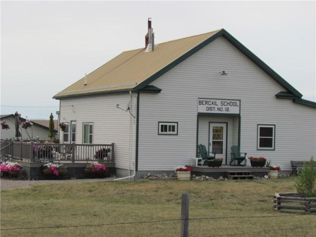 295000 Bercail Road, Judith Gap, Other-See Remarks, MT 59453 (MLS #292738) :: Search Billings Real Estate Group