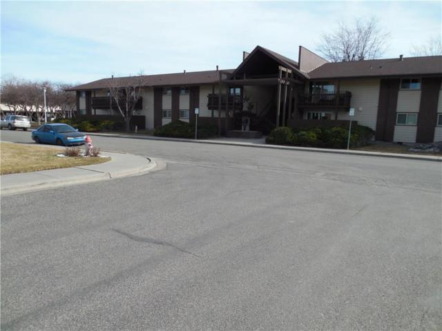 1600 Avenue E, Billings, MT 59102 (MLS #292782) :: Realty Billings