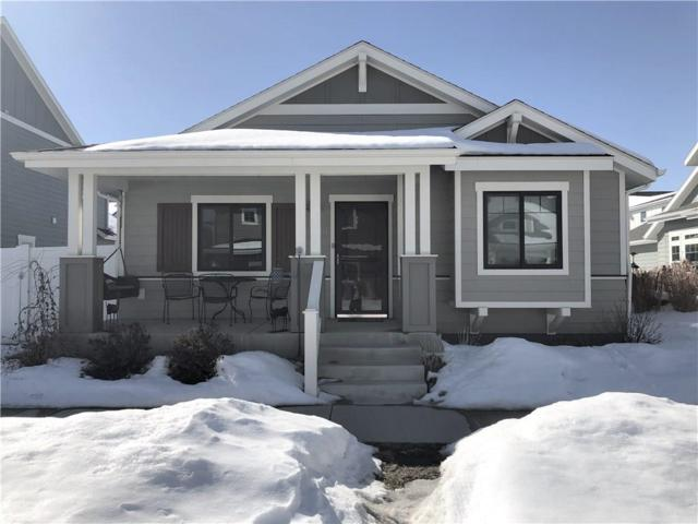 1818 Stony Meadow Lane, Billings, MT 59101 (MLS #292792) :: Search Billings Real Estate Group