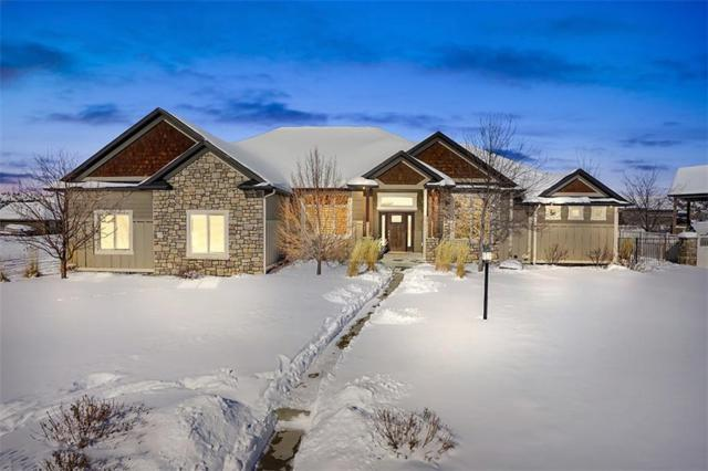 5947 Autumnwood Dr, Billings, MT 59106 (MLS #292793) :: Realty Billings