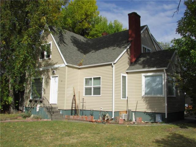 15 Grand Avenue, Billings, MT 59101 (MLS #292794) :: Search Billings Real Estate Group