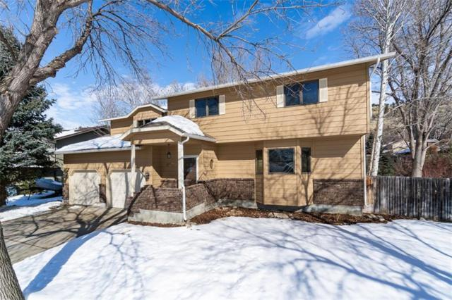 4509 Audubon Way, Billings, MT 59106 (MLS #292808) :: Realty Billings