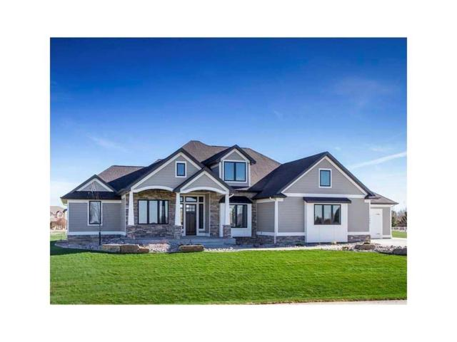 1603 Shady Grove Way, Billings, MT 59106 (MLS #292809) :: The Ashley Delp Team