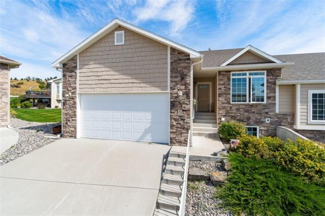 3425 Castle Pines Dr, Billings, MT 59101 (MLS #292820) :: Search Billings Real Estate Group