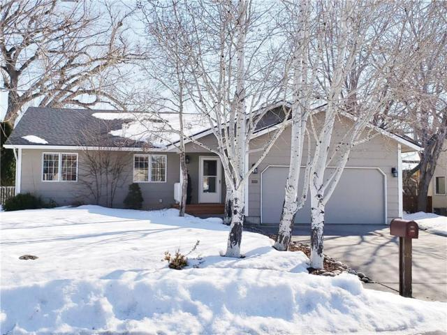 2323 Green Valley Drive, Billings, MT 59102 (MLS #292829) :: Realty Billings