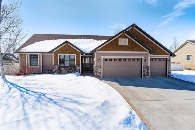 4330 Rangeview Drive, Billings, MT 59106 (MLS #292844) :: Realty Billings