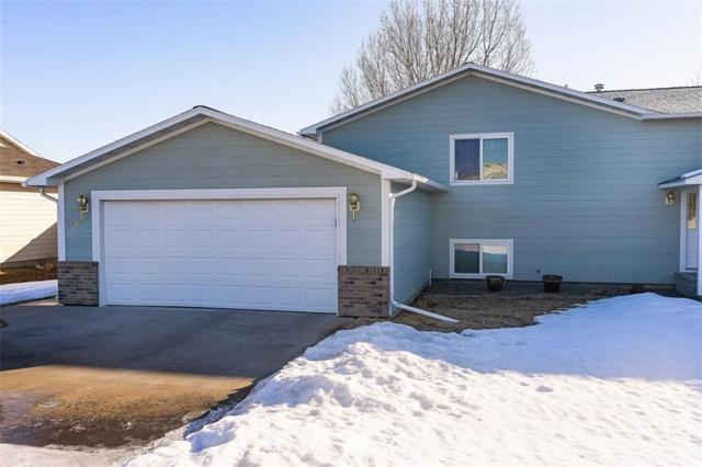 1931 Lake Hills Dr, Billings, MT 59105 (MLS #292848) :: Realty Billings