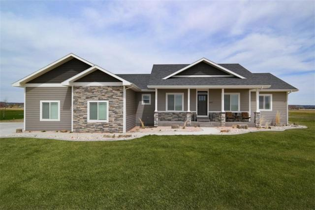 6117 Carlessa Ln, Billings, MT 59106 (MLS #292851) :: Realty Billings