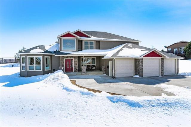 4067 Rifle Creek Trl, Billings, MT 59106 (MLS #292861) :: Realty Billings