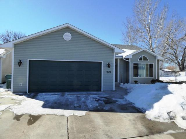 1020 Competition Avenue, Billings, MT 59105 (MLS #292870) :: The Ashley Delp Team
